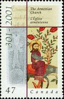 Canada Scott 1905 Elements of the Armenian Church, VF MNH OG (20062)