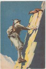 ITALIA 1940 MILIZIA FASCISMO PROPAGANDA  PN.F. O.N.D. ALPINI