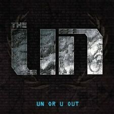Un - Un or U Out [New Vinyl LP] Digital Download