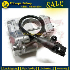 Throttle Body for 0001415725/408.226 93-96 W140 W124 R129 E320 SL320 S320 C280