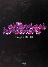 The Chemical Brothers : Singles 93 - 03 (DVD)