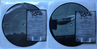MY CHEMICAL ROMANCE - I DON'T LOVE YOU - Set of 2 - 7 INCH VINYL RECORDS NEW