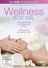 Wellness Box XXL (2014)