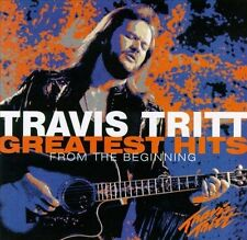 GREATEST HITS: FROM THE BEGINNING NEW CD