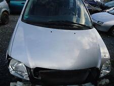 Motorhaube Mazda MPV LW