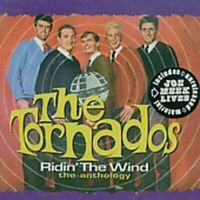 The Tornados - Ridin the Wind - The Anthology [CD]