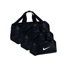 af402377c05df NIKE Sporttasche Brasilia Schwarz S M L Teambag Tasche NEW DUFFEL