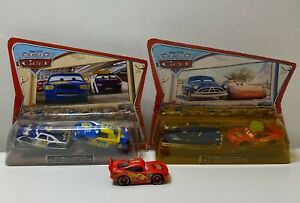 Disney Pixar Diecast Movie Moments Cars