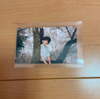BTS 花様年華 pt.1 JAPAN LIMITED PHOTOCARD OFFICIAL VERY RARE COLLECTION 2