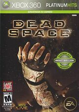 Dead Space Platinum Hits XBOX 360
