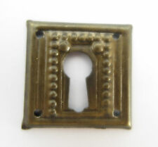 Raccord laiton serrure Rosette Armoire Tiroir Porte d'armoire