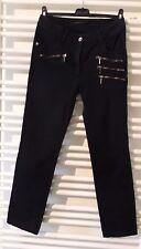Pantalon noir Lauren Vidal Taille S
