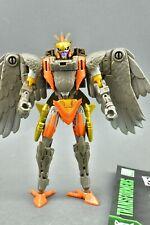 Transformers Kingdom Airazor Complete Deluxe Class Wfc