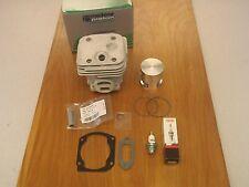 Meteor Nikasil cylinder piston kit for Husqvarna 372XP X-Torq Jonsered 2172 new