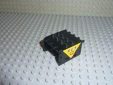 pièce recherchée LEGO STAR WARS 92579 VITRE DE COCKPIT POUR VAISSEAU réf TBE