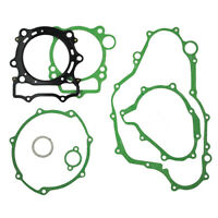 Full Complete Engine Gasket Kit Set for YAMAHA YZ400F WR400F 1998-99 Motorcycle