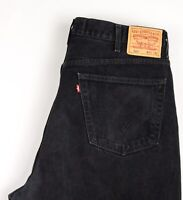 Levi's Strauss & Co Hommes 560 Jambes Droites Confort Jean Taille W40 L30 BCZ512