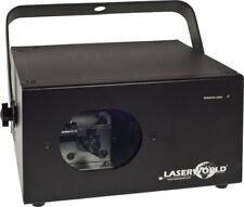 More details for laserworld el-230 rgb - 230 mw laser system w/ ultra bright 445nm royal blue