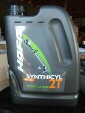 huile hafa synthicyl 2 temps semi synthetique de 2 litres neuf proffessionnele
