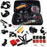 30 All-in-1 Profesional Kit Accesorios Bundle para GoPro HD Hero 4 3 + 2 SJ4000