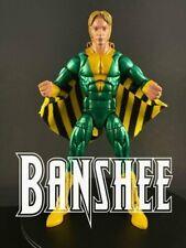 Marvel Legends Custom Banshee