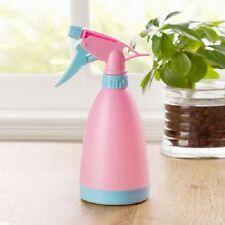 Watering Kettle Garden Flower Plant Hand Trigger Water Spray Plastic Pot Bottle