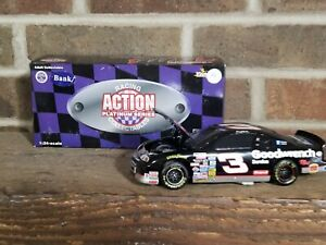 Dale Earnhardt #3 GM Goodwrench 1997 Chevrolet Monte Carlo Bank 1:24