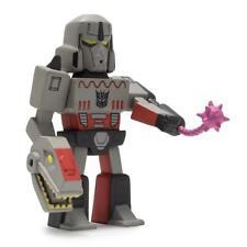 kidrobot Transformers vs G.I Joe Vinyl Mini Figures - Megatron - New