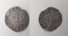 More details for medieval hammered silver 1248 long cross henry iii coin uk find ehc2