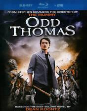 Odd Thomas [Blu-ray] DVD, Addison Timlin, Willem Dafoe, Anton Yelchin, Stephen S