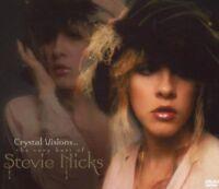 Stevie Nicks - Best Of: Crystal Visions (CD+DVD) Nuovo