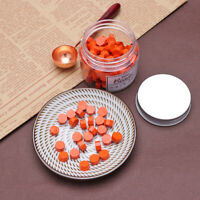 170 Stück Octagon Wax Seal Stamp Tablet Hochzeit Umschlag DIY Craft Sealing Grai