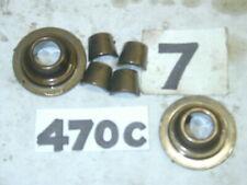 NEW GM// VALVE SPRING LOCKS KEEPERS 11//32x .377  7 degree SET OF 32