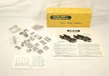 American Lafrance Pumper Sparton 700 Full-Cab - Ivers Engineering FA-004 Bausatz