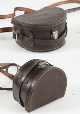 LEICA HALF MOON CASE FOR 35MM WITH EYE ATTACHMENT   50MM DR SUMMICRON #6