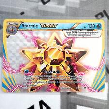 Carta Pokemon 32/108 STARMIE TURBO [XY Evoluzioni] in ITALIANO Break NO GX EX