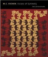 M.C. Escher: Visions of Symmetry (New Edition) by Schattschneider, Doris. 081094