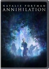 Annihilation [New DVD] Ac-3/Dolby Digital, Dolby, Dubbed, Subtitled, W