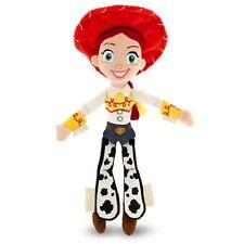 "Toy Story Jessie Plush Mini Bean Bag Soft Stuffed Doll Toy 11"" 27 cm tall"