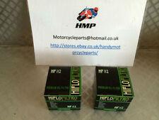 Filtros de aceite para motos Honda