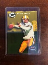 1993 SkyBox Premium #122 Brett Favre In Rigid Plastic Sleeve Ungraded