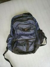VTG Polo Sport Ralph Lauren Backpack School Bag Tote Messenger Laptop 90s