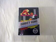 Donkey Kong Arcade Classic Series Custom NES - Nintendo Case (NO GAME)