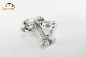 VOLVO XC40 AWD FRONT LEFT DRIVER SIDE SPINDLE KNUCKLE OEM 2018 - 2021 💎