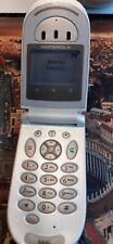 Motorola V66I VINTAGE   TARTARUGA FUNZIONANTE GRIGIO
