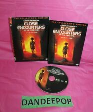 Close Encounters of the Third Kind (Dvd, 1977)