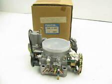 NOS Genuine OEM 88-89 Mazda 626 MX-6 Throttle Body & IAC Idle Air Control Valve