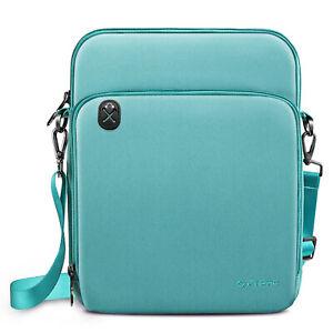 """11"""" Tablet Sleeve Case Briefcase Shoulder Bag for iPad / Surface Go 2 / Samsung"""