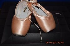Capezio plie II pointe shoes 197 -  Capezio  7W - UK 4W