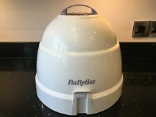 BABYLISS 6900BC PORTABLE HAIR DRYER SALON HOOD ***MINT CONDITION***